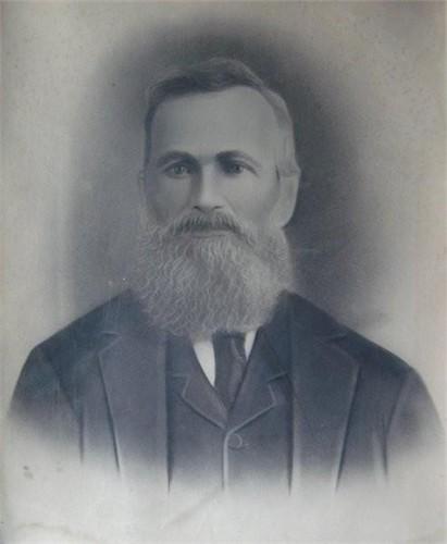 Richard Burke