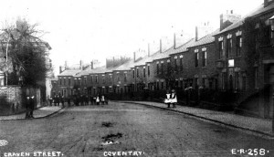 Craven Street, Coventry