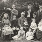 The Player Family of Coventry